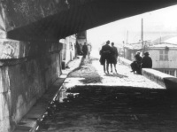 Still from 'Études sur Paris'