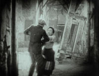 Still from 'Rien Que Les Heures'