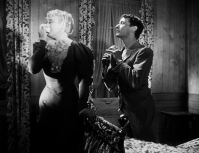 Still from 'Drôle de Drame'
