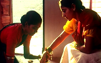 Still from 'Daasi'