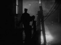 Still from 'The Docks of New York'