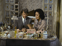 Still from 'The Castle of Purity'