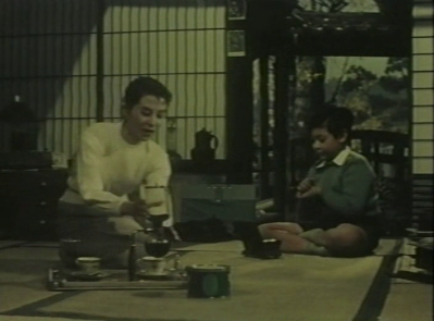 Still from 'Yellow Crow'