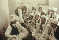 Still from 'The Mongols'