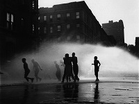 Gordon Parks, untitled, Harlem (1948)