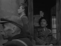 Still From 'People From the Train'